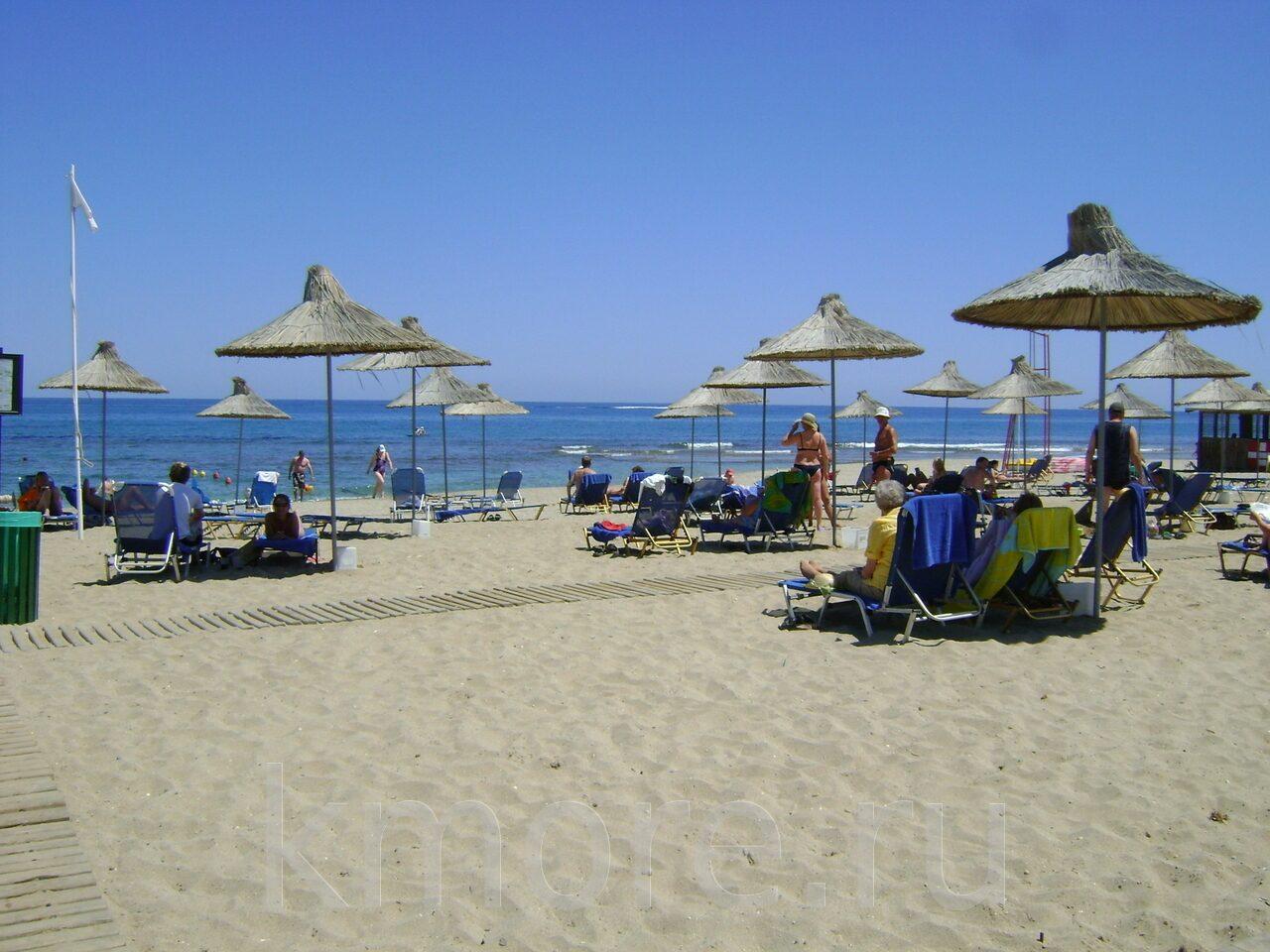 Лазаревское песчаный пляж фото
